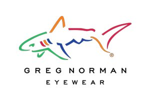Greg Norman Eyewear Logo