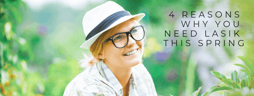 4 reasons spring